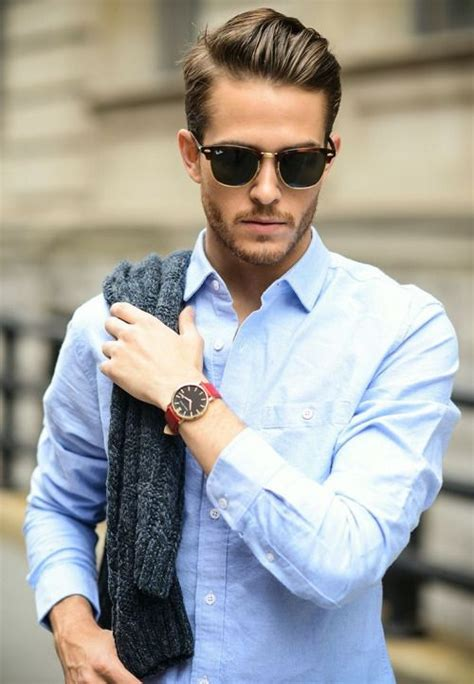 mens medium hairstyles diamond best hairstyle for men world trends fashion