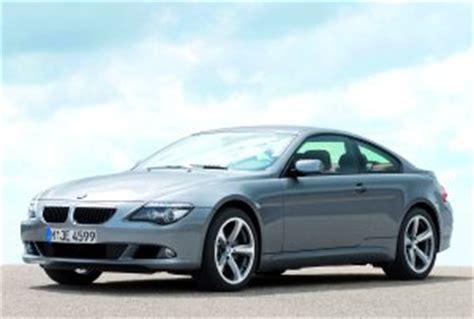 2007 bmw 630i coupé e63 specifications, carbon dioxide