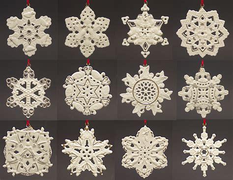 lenox christmas decorations