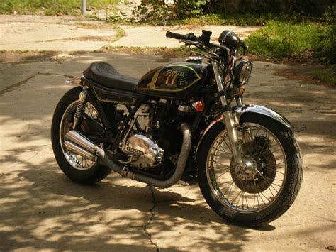 Kawasaki Kz750 For Sale by Kawasaki Kz750 Ltd Cafe
