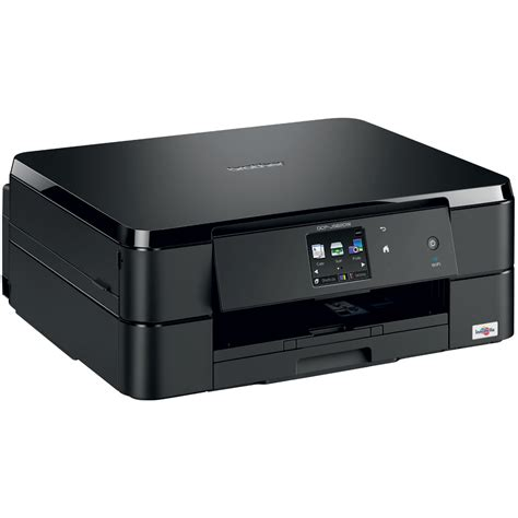 Printer Dcp dcp j562dw all in one printer uk