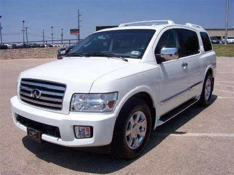 car owners manuals for sale 2007 infiniti qx56 instrument cluster weatherford infiniti suv mitula cars