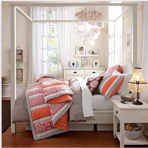 pottery barn teen bedrooms pottery barn teen love the stripes girls bedroom ideas