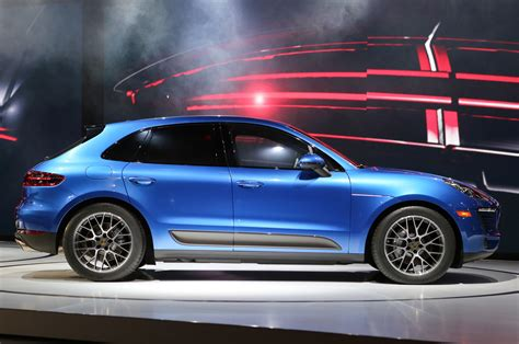 Porsche Macan Konfigurator by 2015 Porsche Macan Configurator Goes Live With Pricing