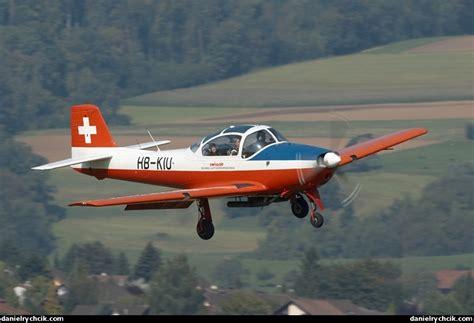 airshow grenchen 2006 piaggio p 149d