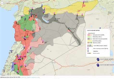 syria map syrian civil war news 5 page 35