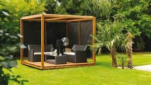 tonnelle bois jardin construire une tonnelle en bois les bonnes pratiques