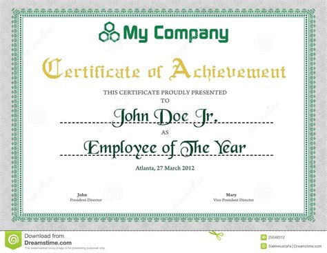 typing certificate template printable typing certificate template image collections