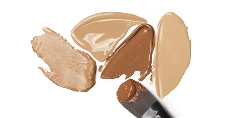 how to find your foundation color find your foundation colour in different brands 1 for