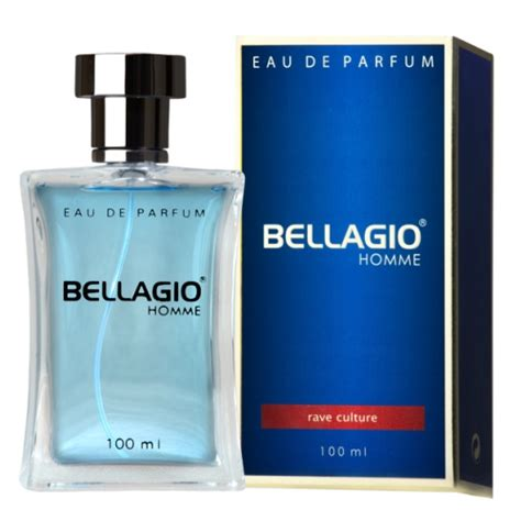 Parfum Bellagio Culture replace me