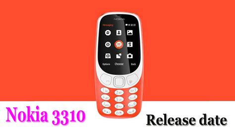 Blockers Release Date India Nokia 3310 Upcoming Release Date In India 2017 Hd