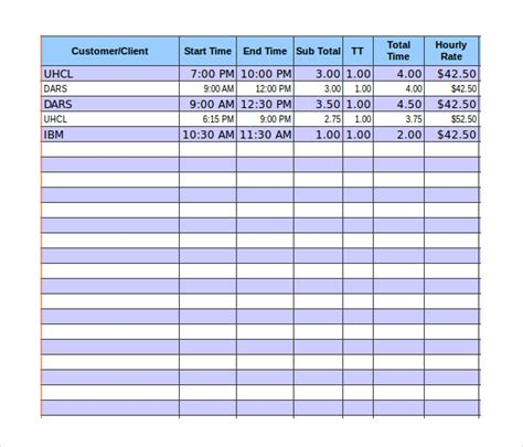 independent contractor invoice template free download elegant free