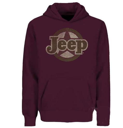 Jeep Hoodies All Things Jeep Traditional Jeep Sweatshirt