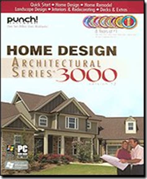 punch home design 3000 architectural series home garden design punch home design architectural