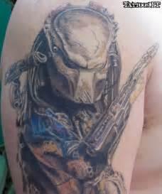 Predator tattoos pictures tattoos ideas
