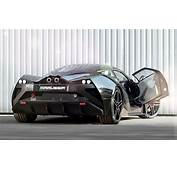 2010 Marussia B2 28 Litre 420 Hp  Specifications