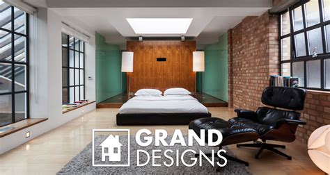 Interior Project The Violin Factory Grand Designs At Grand Bedroom Designs