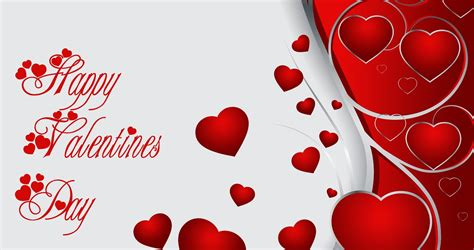 valentines in sweet lovely hearts free wallpapers day hd hd
