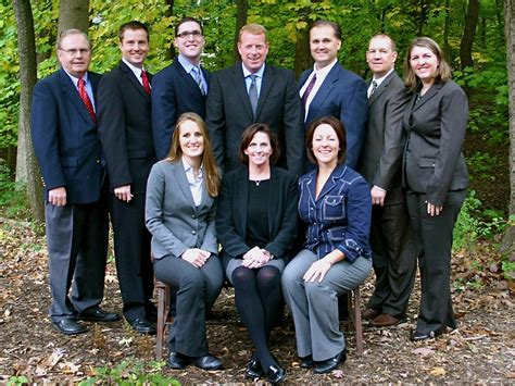 Eric C Larson Mba by Financial Advisory Team Brian Grote Ameriprise Financial