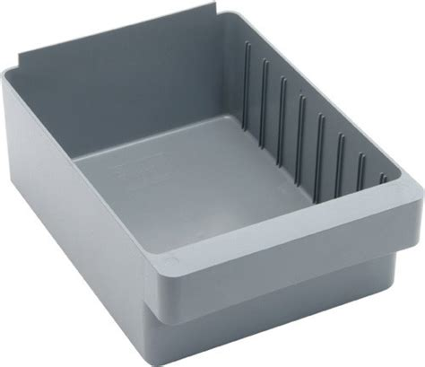 Plastic Bins With Drawers by Plastic Drawer Parts And Supplies Storage Organization