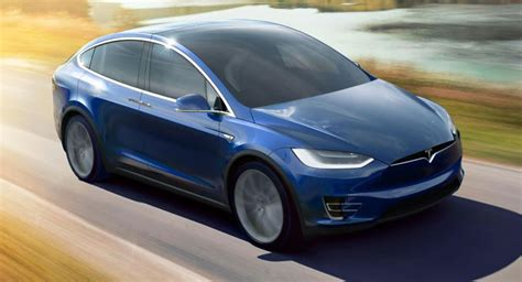 Tesla Model X Starting Price Tesla Model X Starting Price Jumps By 11k After 60d Is