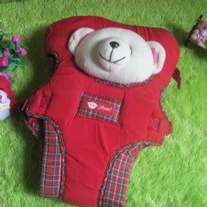 Gendongan Bayi Panjang paling laris gendongan depan bayi boneka beruang merah