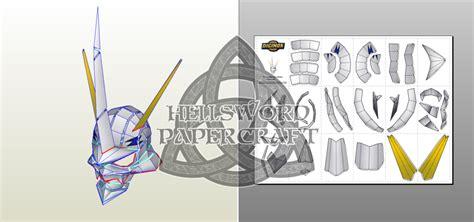 Hp Papercraft - hp papercraft
