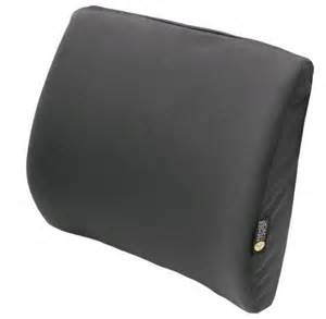 Desk Chair With Back Support Lumbar Support Lumbar Pillow Back Support For Office