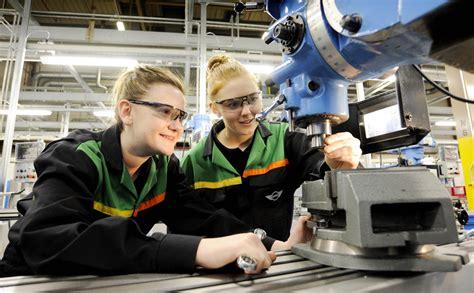 food manufacturing apprenticeships  focus  seminar