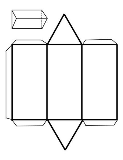 figuras geometricas en 3d para armar 17 mejores ideas sobre cuerpos geometricos para armar en