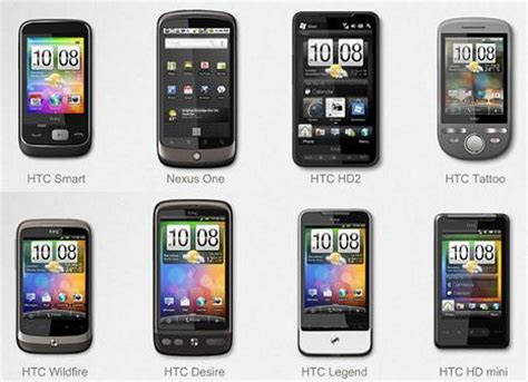 android mobile phones in india : htc samsung sony