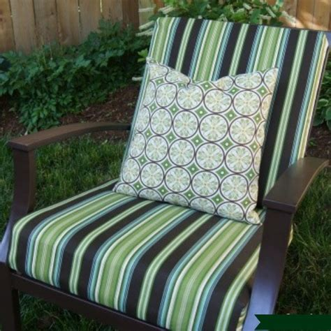 Patio Cushion Cover by Outdoor Cushion Covers By Confessions Of A Serial Do It
