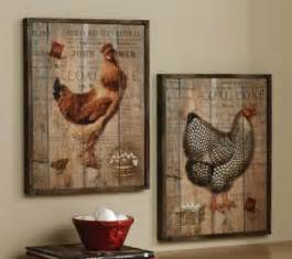 Country Kitchen Wall Decor Ideas french country kitchen wall cecor the interior design