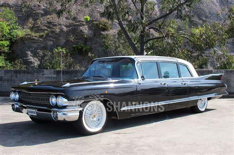 cadillac fleetwood limousine sold cadillac fleetwood series 75 limousine rhd