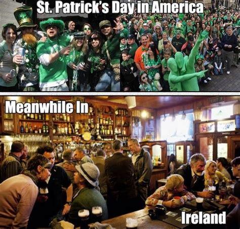 St Patrick S Meme - st patrick s day memes