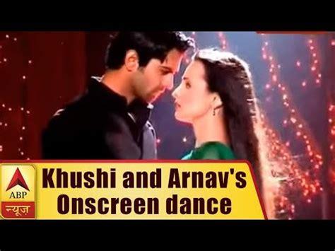 film gasing tengkorak full khushi and arnav s dance in iss pyaar ko kya naam doon