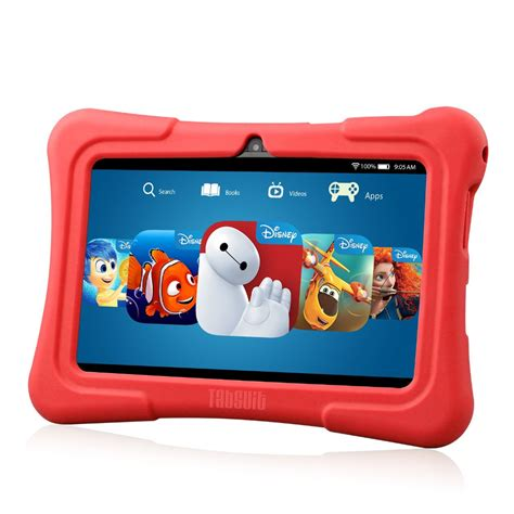 Baterai Tablet 7 Inch touch y88x plus 7 inch tablet for children android 5 1 1gb 8gb kidoz pre