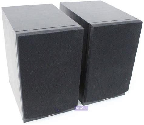 dynaudio audience 40 black ash bookshelf speakers whybuynew