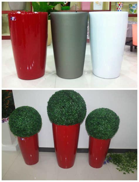 Cheap Plastic Garden Planters by Large Size Plastic Flower Pots Plastic Plant Pots