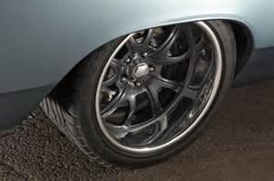 Tires And Wheels El Camino Understated 427ci Ls7 Powered 1967 Chevrolet El Camino