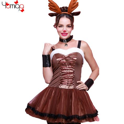 christmas themed outfits girls christmas costume fancy dress animal themed party
