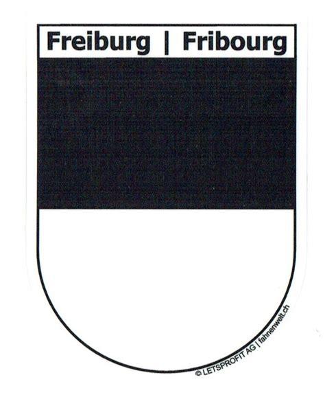 Aufkleber Drucken Freiburg by Freiburg Be Sticker N Wappenform Mit Schriftzug Freiburg