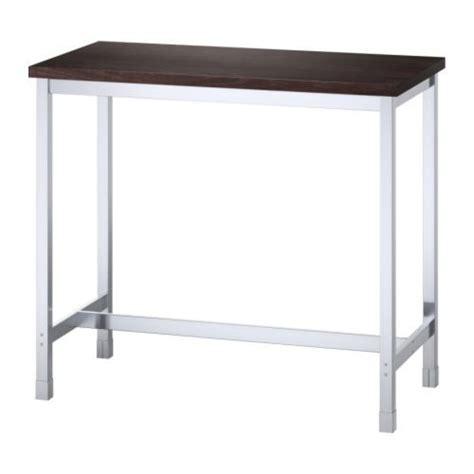 Ikea 365 Glass Clear Glass Legs Standing Desks And Tables Ikea Standing Desk Legs