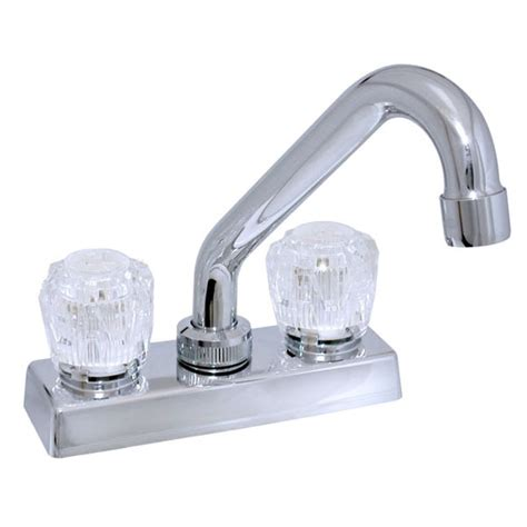 products p5432a i two handle 4 inch kitchen faucet