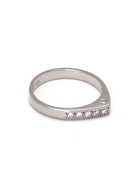 white gold diamonds eternity wedding ring e g etal