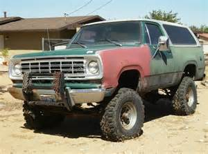 buy used awsome 1976 dodge ram charger 4x4 in apple valley