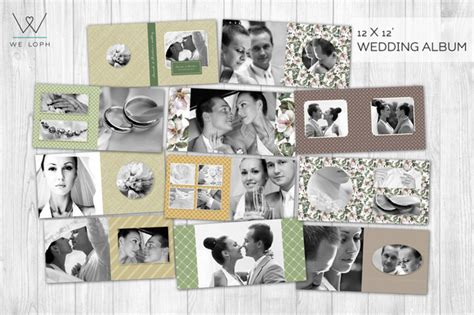 Best Wedding Album Layout Software by 12 Best Wedding Album Templates For Your Studio Infoparrot