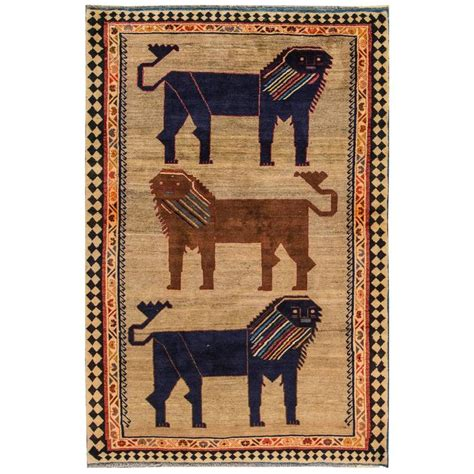 gabbeh rugs for sale fascinatingly beautiful gabbeh rug for sale at 1stdibs