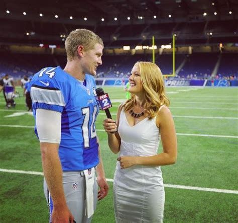 tori petry detroit lions' hot reporter (bio, wiki)