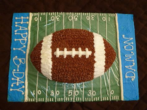 football cake images football cake cake pictures